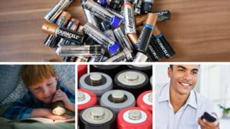 Best Battery Brands