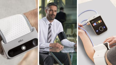 Best Blood Pressure Monitor Brands