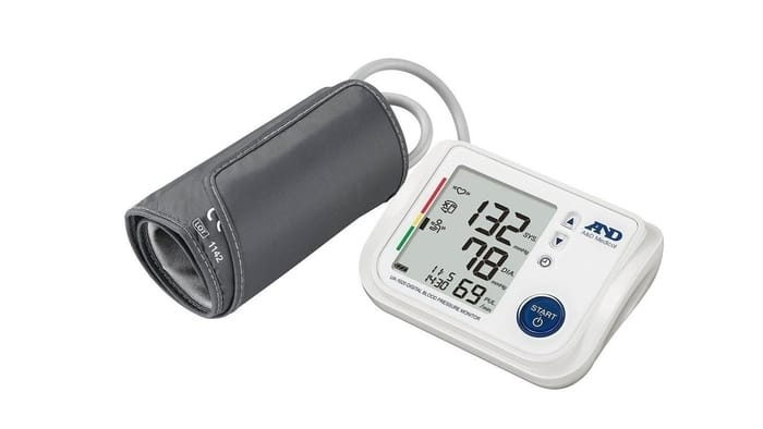 Best Blood Pressure Monitor Brands - A&D