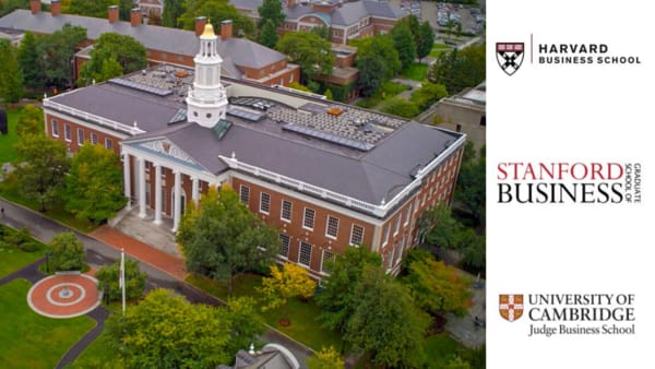 Best Business Schools in the World
