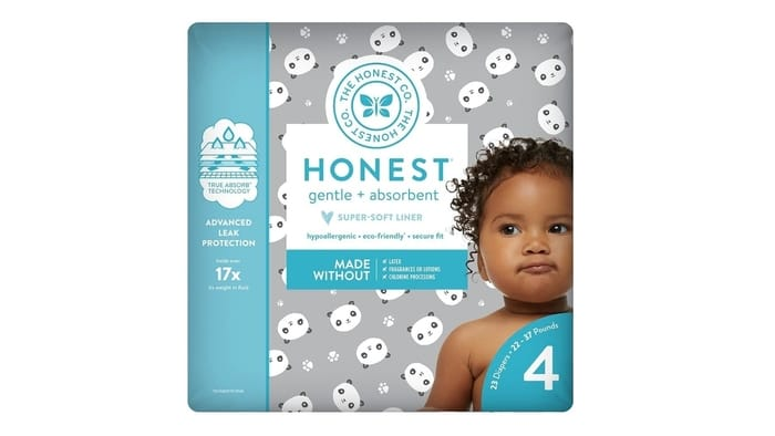 Best Diaper Brands - Honest
