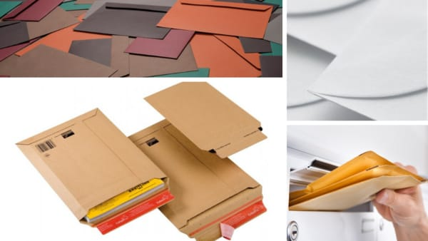 Best Envelope Brands
