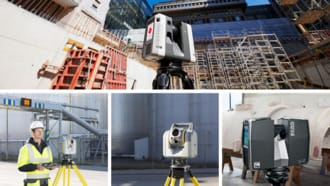 Best Long-Range Laser 3D Scanner Brands