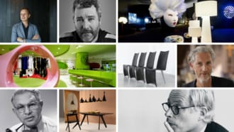 Most Famous Industrial Designers of All Time