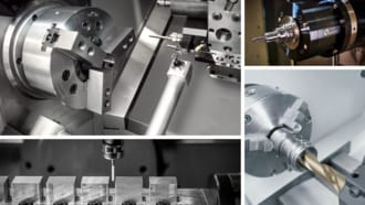 Top CNC Lathe Brands