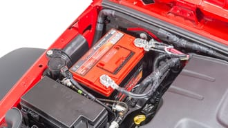 Top Car Battery Brands