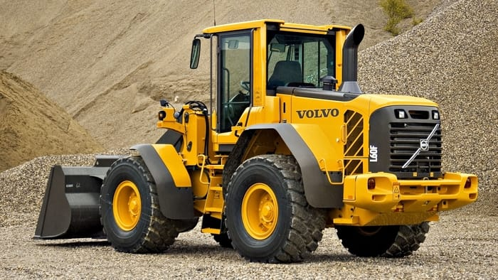 Top Construction Equipment Manufacturers - Volvo Construction Equipment