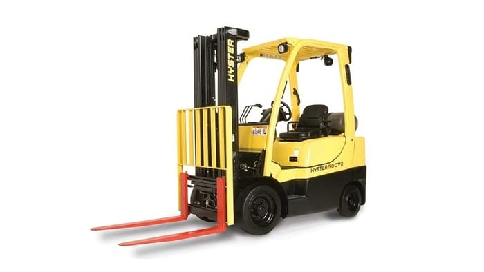 Top Forklift Manufacturers - Hyster-Yale Group, Inc.