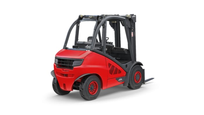 Top Forklift Manufacturers - KION Group