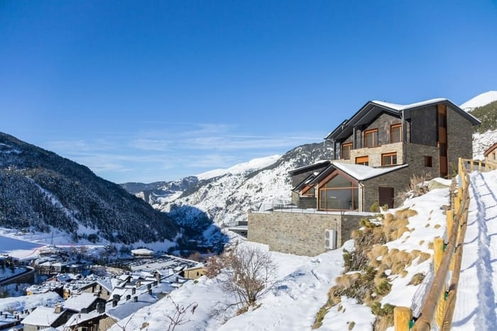 Luxury Homes for Sale in Andorra