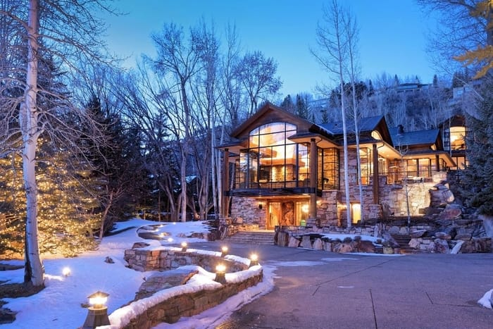 Luxury Homes for Sale in Aspen, Colorado