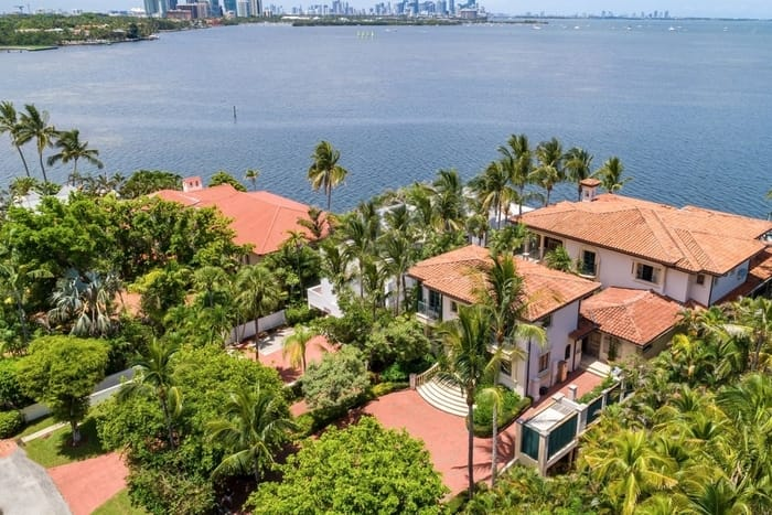 Luxury Homes for Sale in Coral Gables, Florida