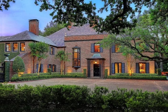 Luxury Homes for Sale in Houston, Texas