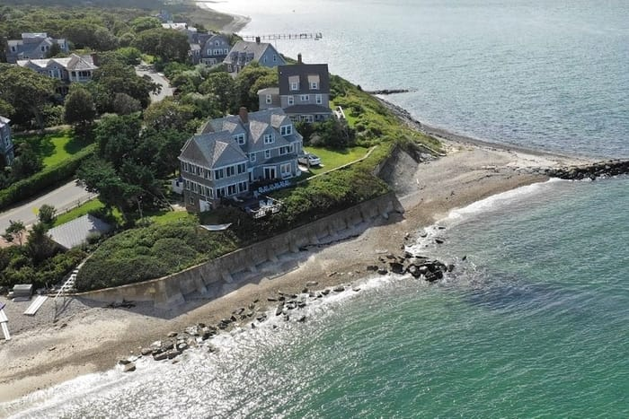 Luxury Homes for Sale in Martha's Vineyard, Massachusetts