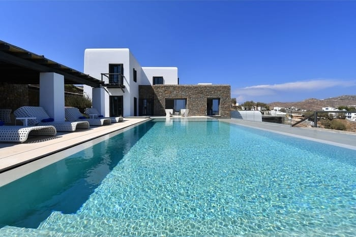 Luxury Homes for Sale in Mykonos, Greece