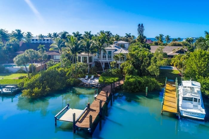 Luxury Homes for Sale in Naples, Florida