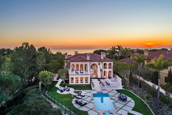 Luxury Homes for Sale in Orange County, California