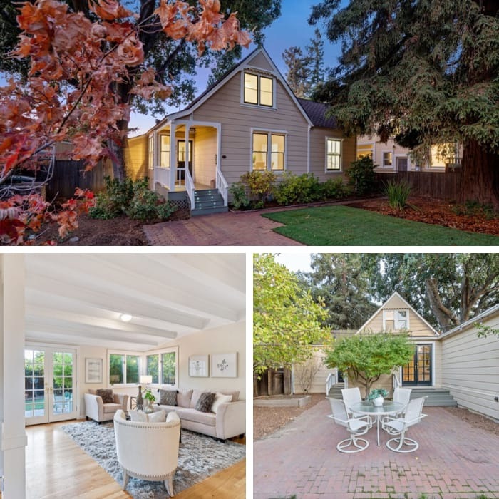 Luxury Homes for Sale in Palo Alto, California