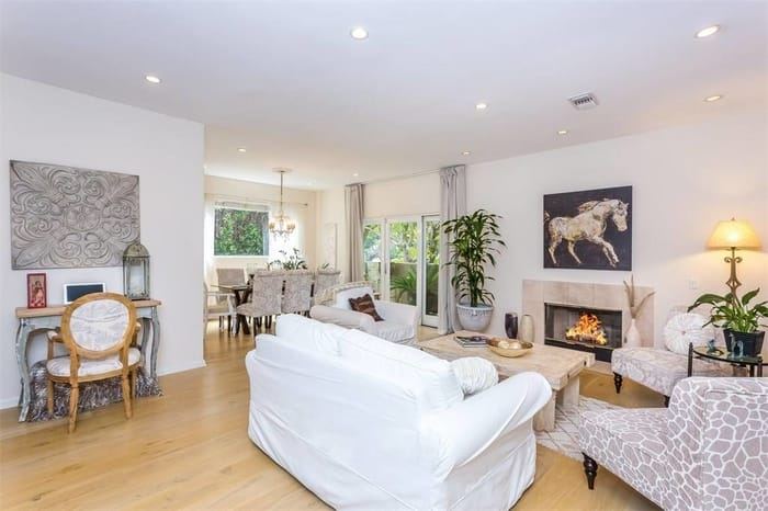 Luxury Homes for Sale in Santa Monica, California