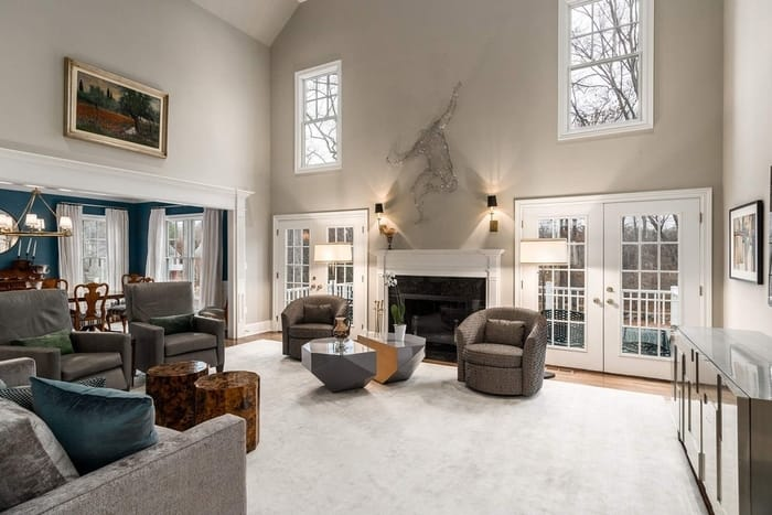 Luxury Homes for Sale in Stamford, Connecticut