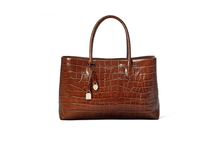 Aspinal of London London Tote - Model: 042-2150