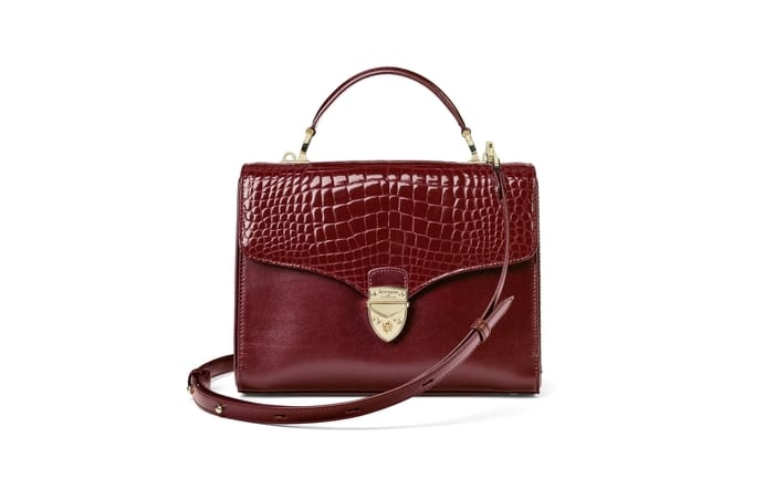 Aspinal of London Mayfair Bag - Model: 042-1566