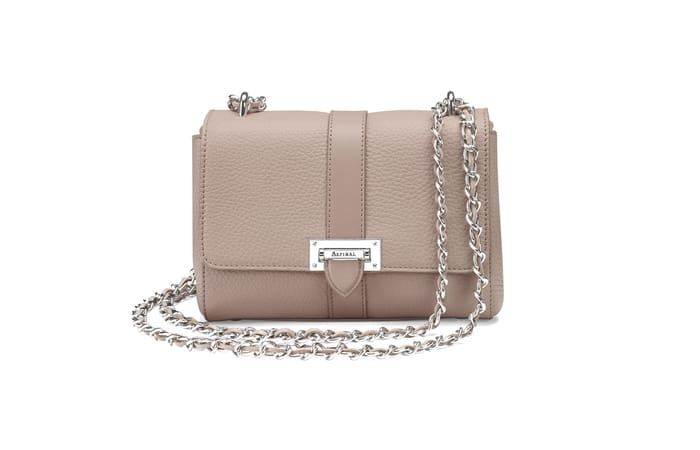Aspinal of London Small Lottie Bag - Model: 042-1745