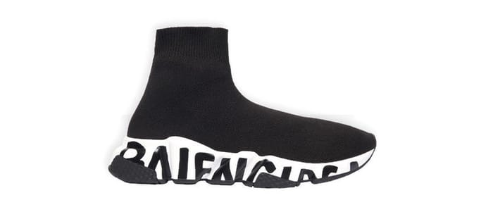 Balenciaga Sneakers for Women - Speed Sneaker