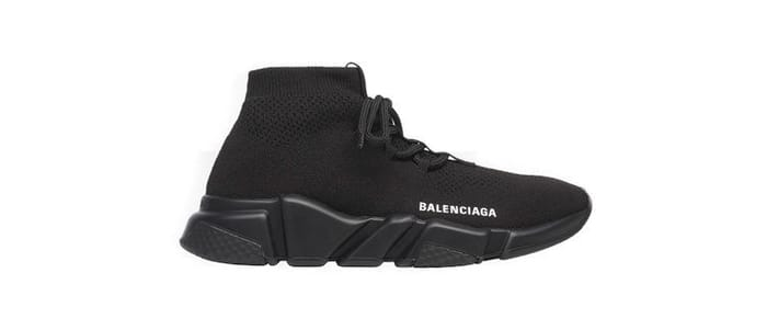Balenciaga Sneakers for Women - Speed Trainers Lace-Up
