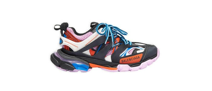 Balenciaga Sneakers for Women - Track Sneaker