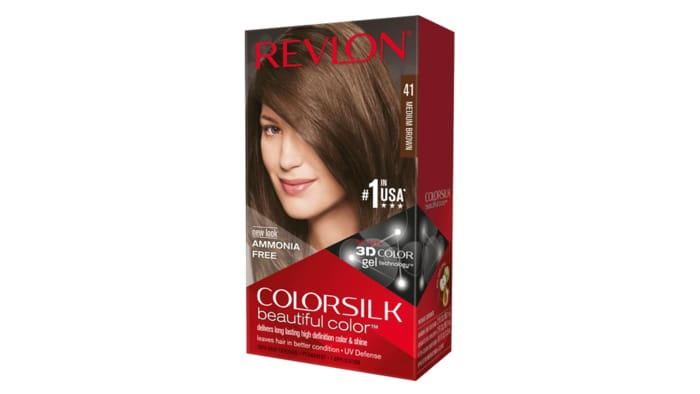 Best At-Home Hair Color Brands - REVLON