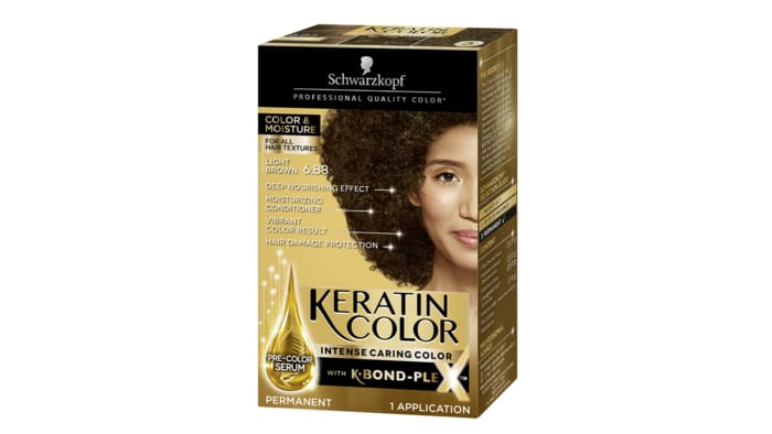 Best At-Home Hair Color Brands - Schwarzkopf