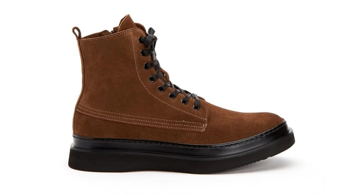 Best Boots for Men - Aquatalia Corbin