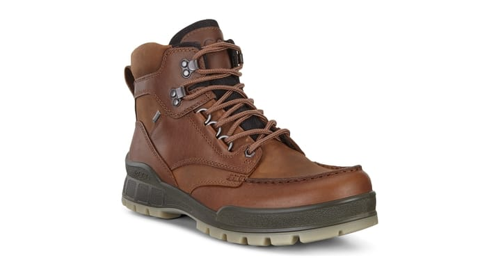 Best Boots for Men - Ecco Track 25 Boot