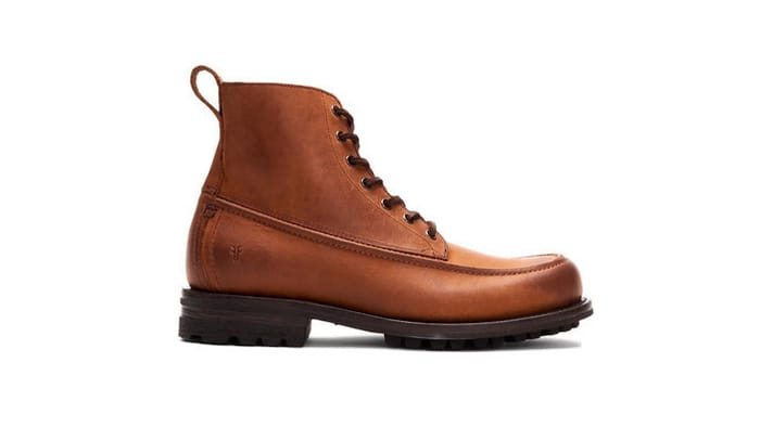 Best Boots for Men - Frye Boyd Workboot