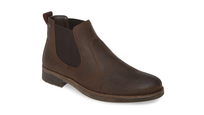 Best Boots for Men - Nordstrom Gavin Waterproof Chelsea Boot