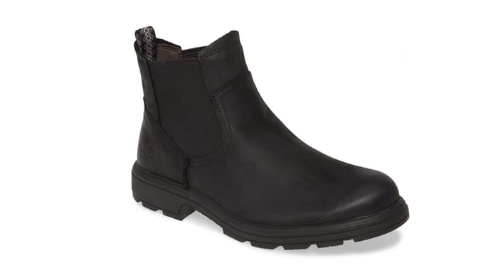 Best Boots for Men - UGG Biltmore Waterproof Chelsea Boot