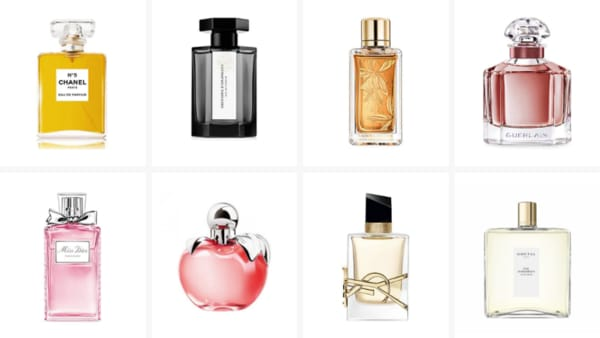 Best French Perfume Brands for Women