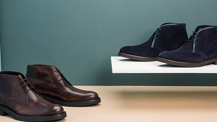 Best Italian Shoe Brands - Bugatchi
