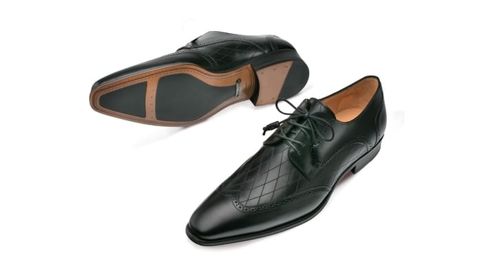 Best Italian Shoe Brands - Mezlan