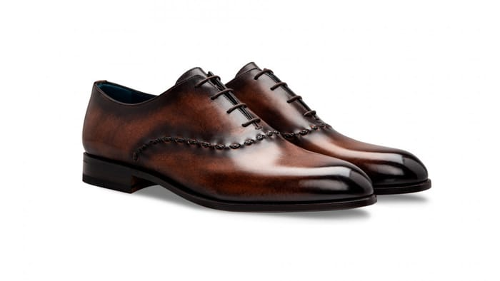 Best Italian Shoe Brands - Moreschi