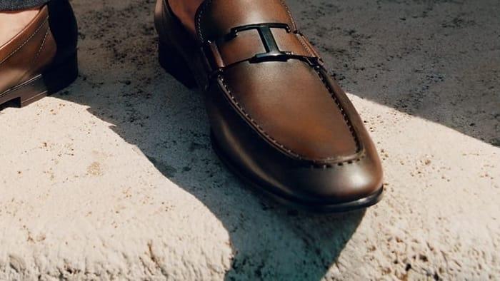 Best Italian Shoe Brands - Tod's