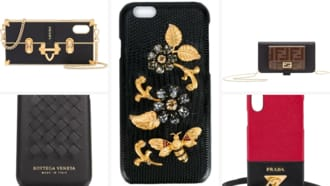 Best Luxury iPhone Cases