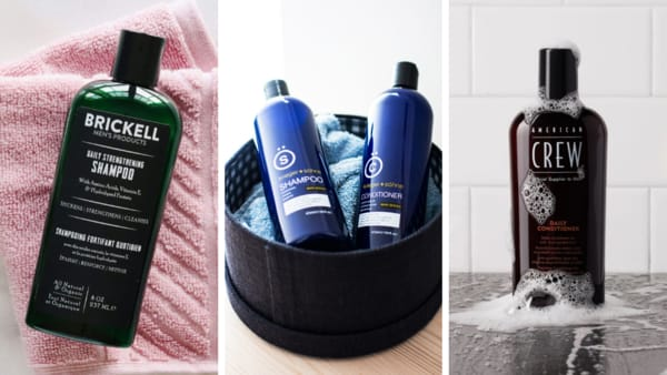 Best Shampoo Brands For Men