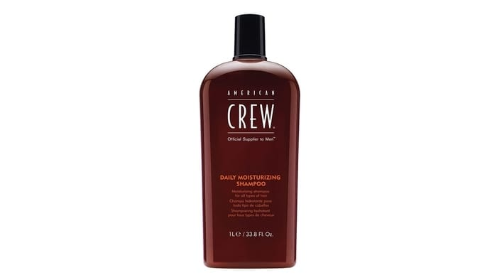 Best Shampoo Brands For Men - American Crew Men