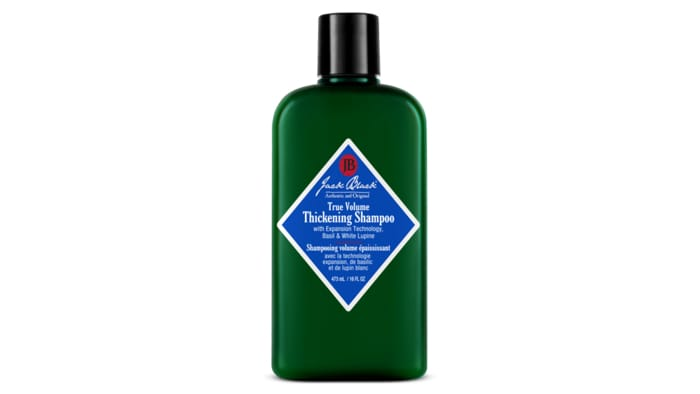 Best Shampoo Brands For Men - Jack Black