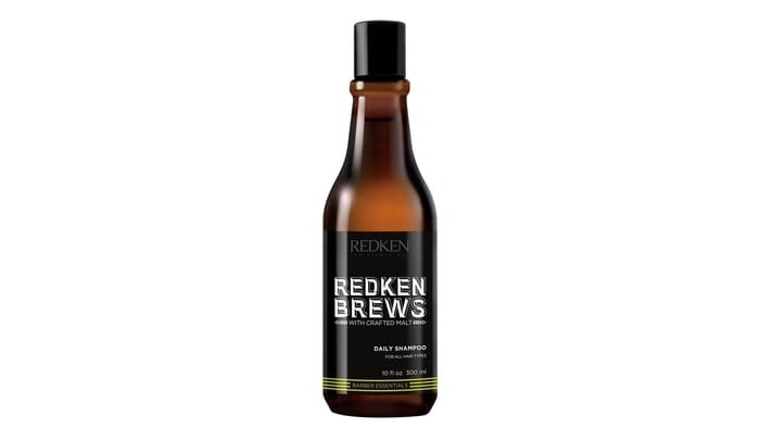 Best Shampoo Brands For Men - Redken