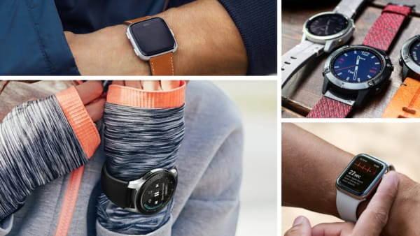 Best Smartwatch Brands