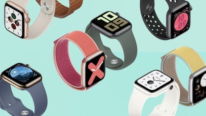 Best Smartwatch Brands - Apple