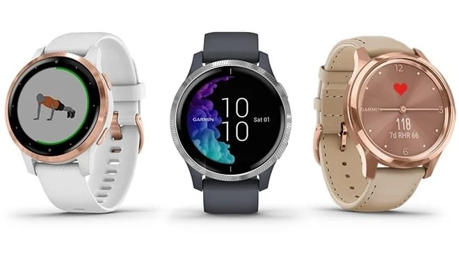 Best Smartwatch Brands - Garmin